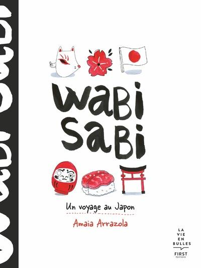 WABI SABI  -  UN VOYAGE AU JAPON ARRAZOLA, AMAIA