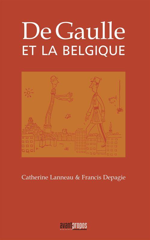 De Gaulle et la Belgique