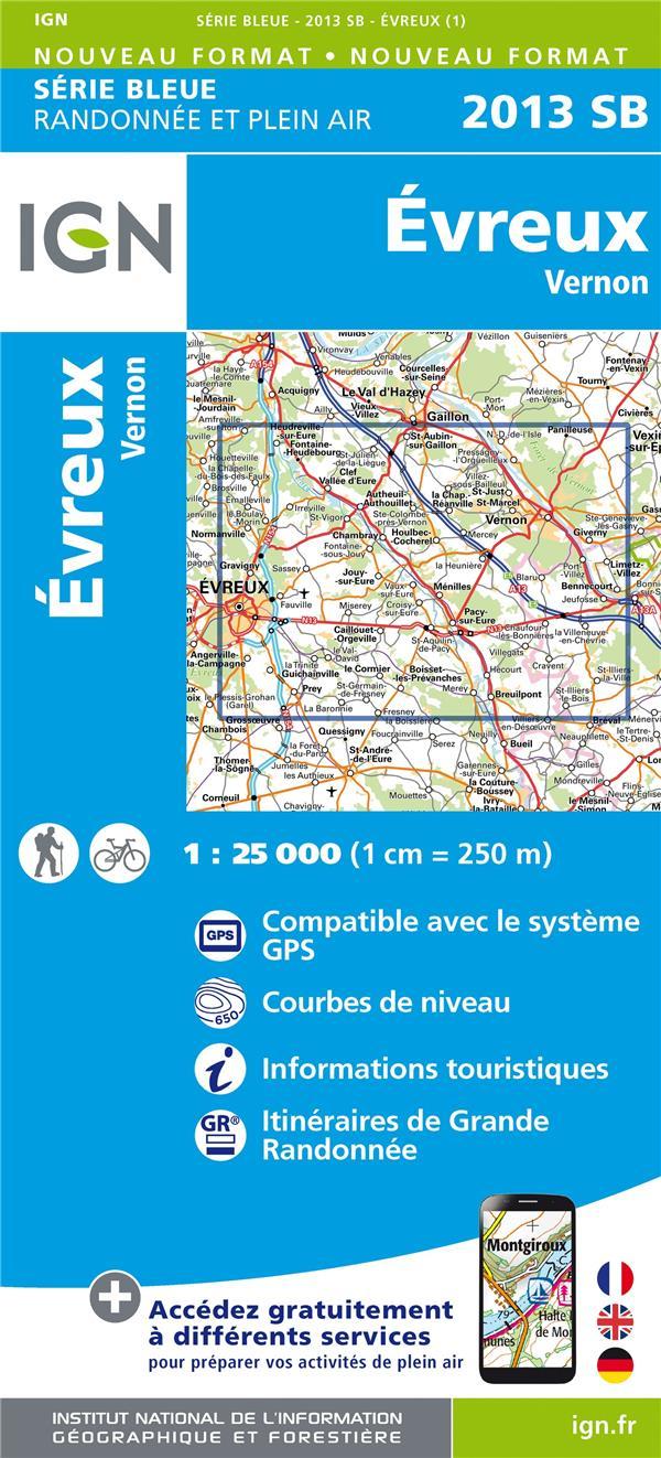 2013SB ; Vernon.Pacy-sur-Eure