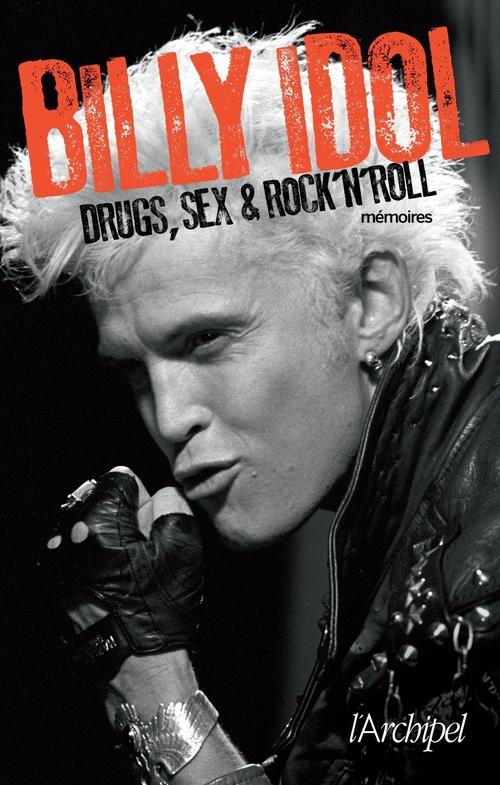 drugs, sex & rock n'roll
