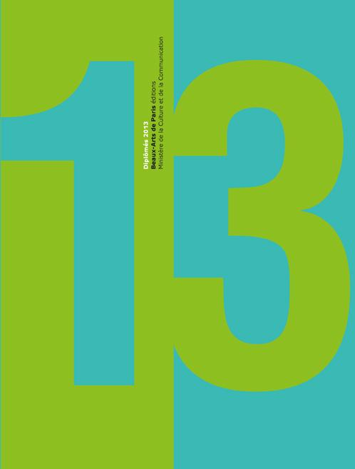 Catalogue des diplômes 2013