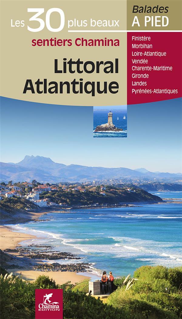Littoral atlantique les 30 plus beaux sentiers