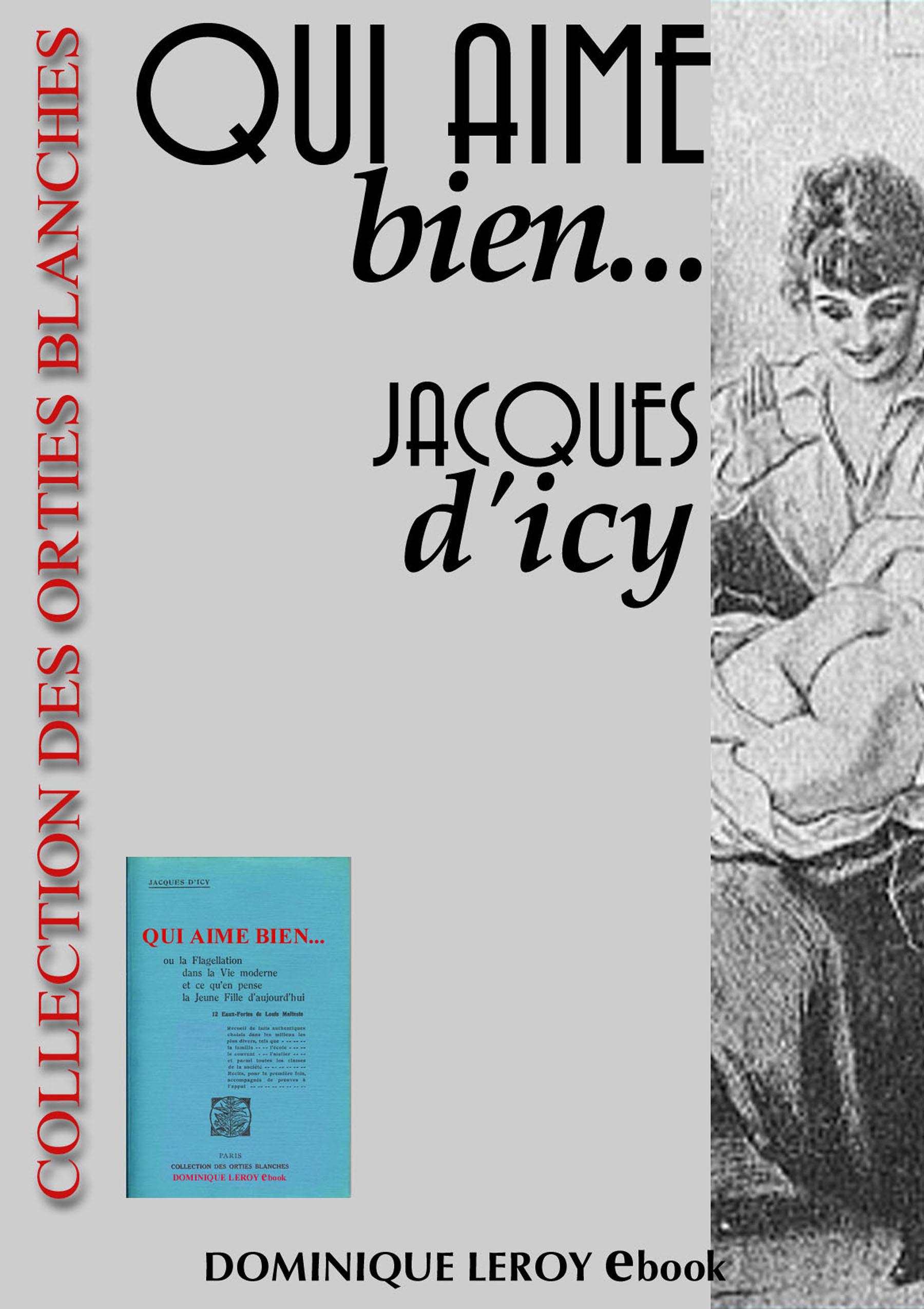 Qui aime bien...  - Collectif  - Jacques d' Icy