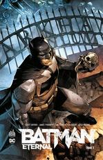Batman - Eternal - Tome 3