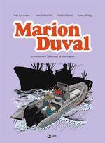 Marion Duval ; INTEGRALE VOL.8 ; T.22 A T.24  - Louis Alloing - Pascale Bouchie - Frederic Rosset - Yvan Pommaux