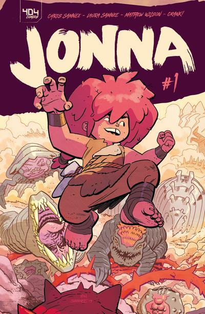Jonna t.1