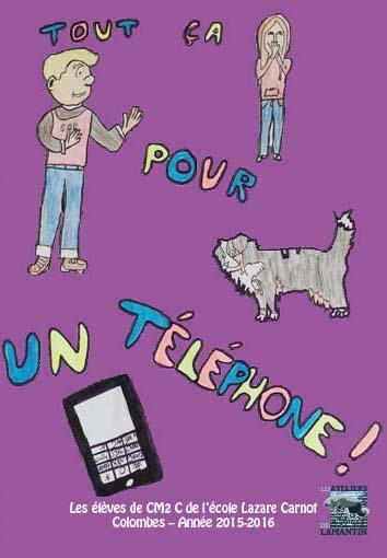 Tout ça pour un téléphone