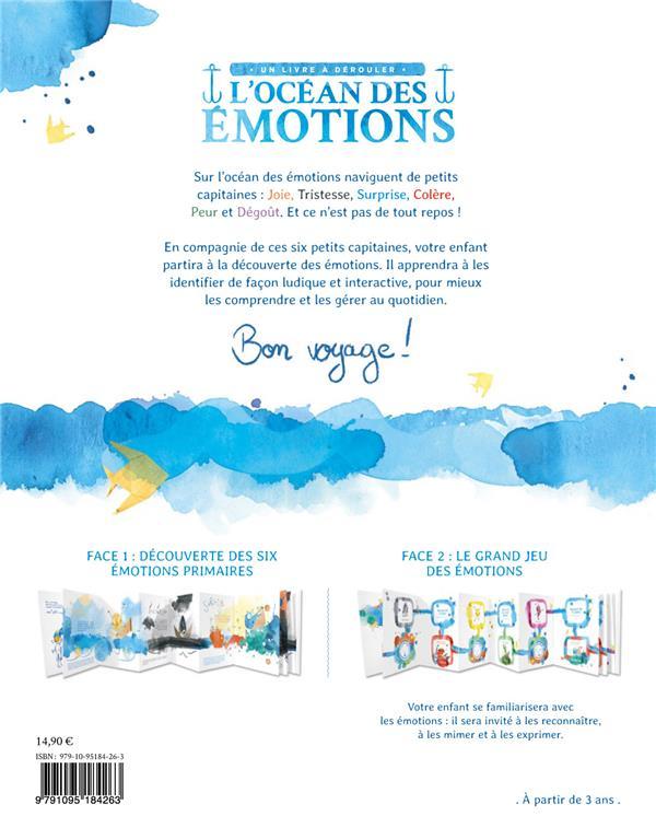 L'océan des émotions