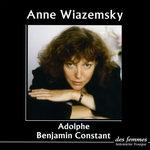 Vente AudioBook : Adolphe  - Benjamin Constant