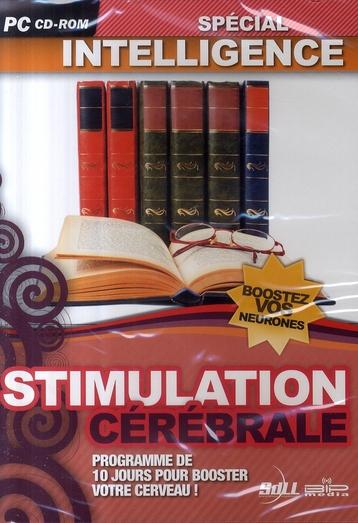 Stimulation cérébrale ; spécial intelligence