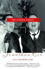 Vente Livre Numérique : The Closed Circle  - Jonathan Coe