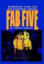 Vente EBooks : The Fab Five  - Mitch Albom