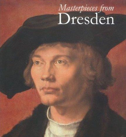 MASTERPIECES FROM DRESDEN ANGLAIS