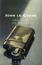 Vente Livre Numérique : Les Gens de Smiley  - John Le Carré