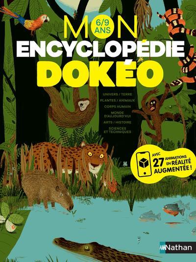 ENCYCLOPEDIE DOKEO  -  69 ANS