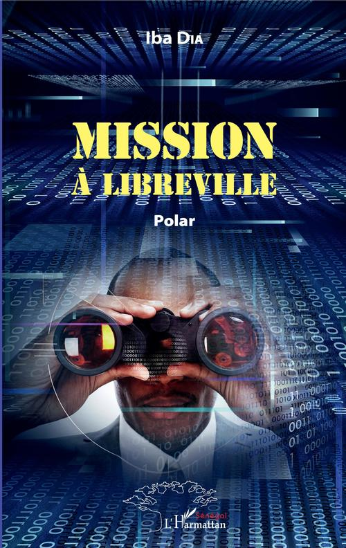 Mission à Libreville