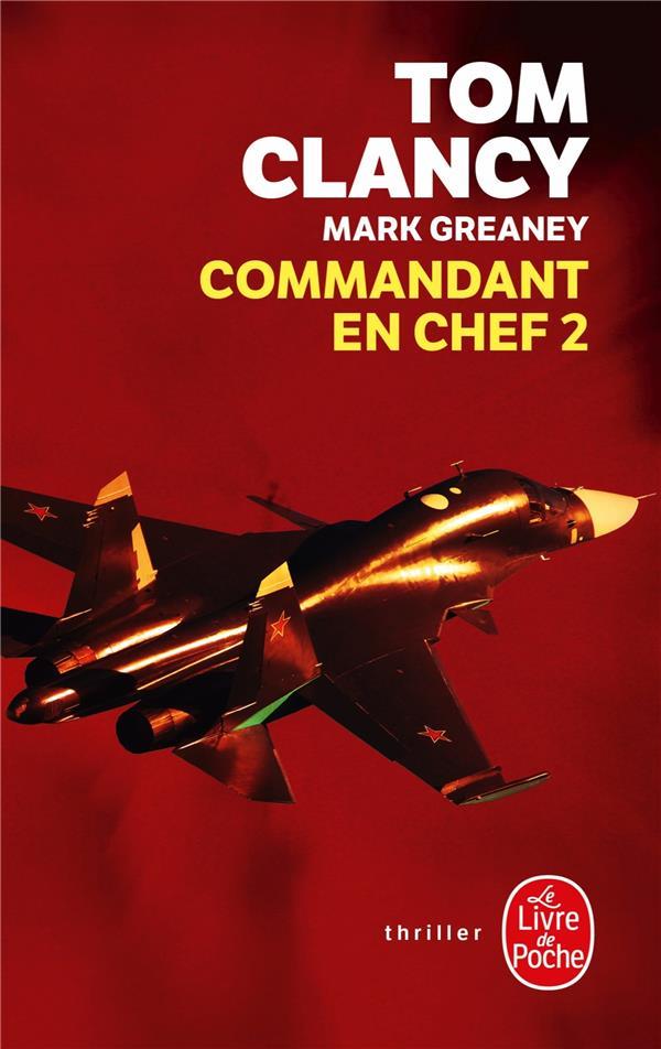 COMMANDANT EN CHEF T.2