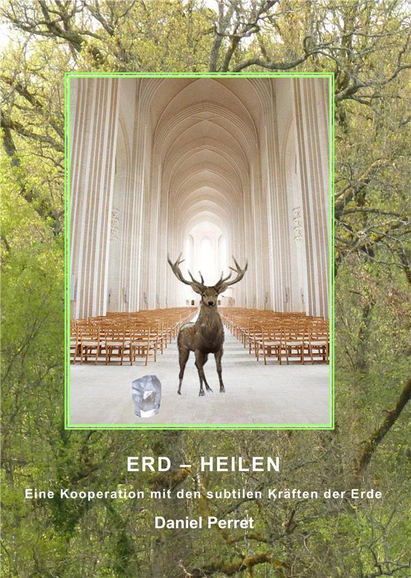 Erd-Heilen ; eine Kooperation mit den subtilen Kräften der Erde