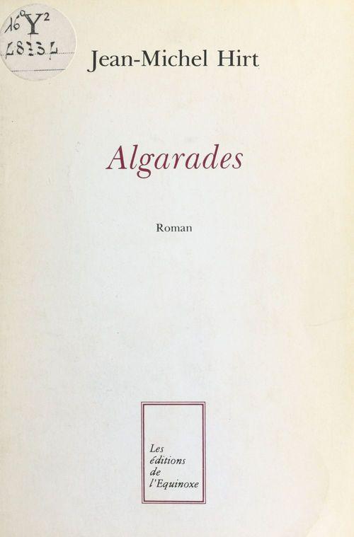 Algardes