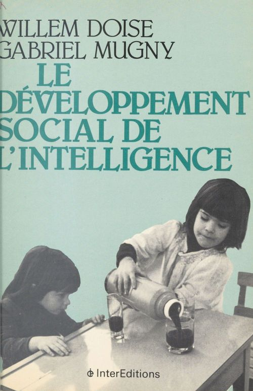Developpement social de l'intelligence