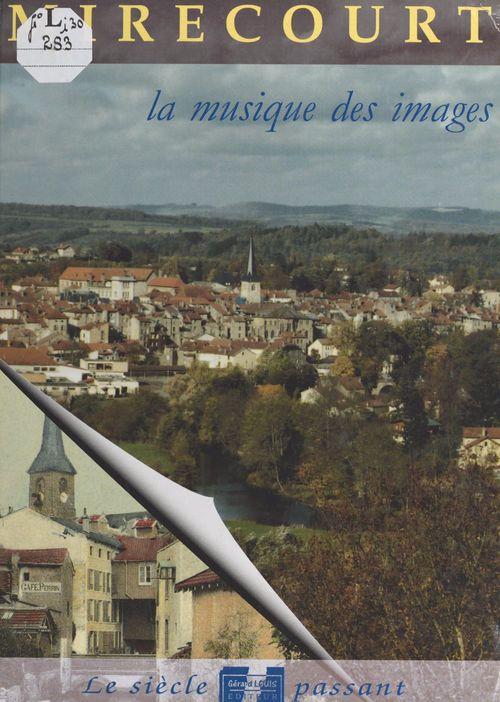 Mirecourt : Mattaincourt, Poussay