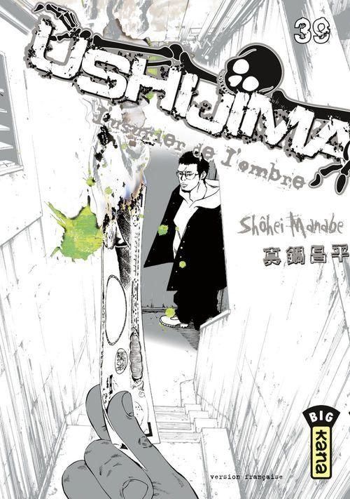 Ushijima, l'usurier de l'ombre T.39