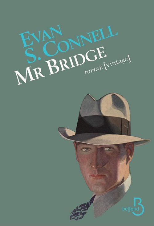 Mr Bridge