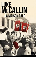 Vente EBooks : La Maison pâle  - Luke McCallin