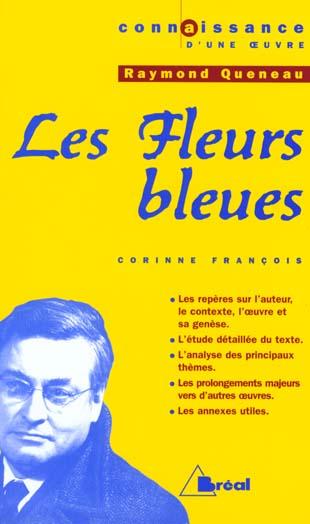 Les fleurs bleues, de Raymond Queneau