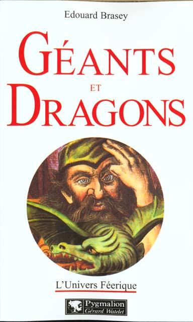 L'univers feerique - t04 - geants et dragons