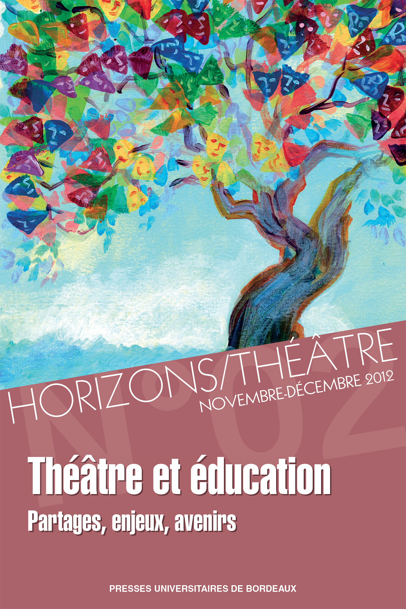 Theatre Et Education