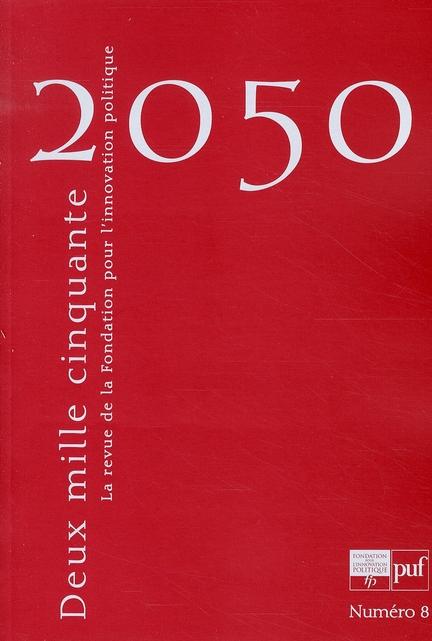 2050 t.8 ; le sport dans tous ses états