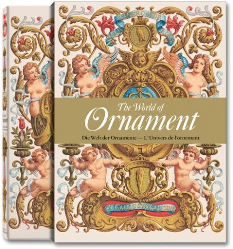 Racinet ; The World Of Ornament