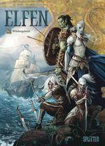 Vente Livre Numérique : Elfen  - Jean-Luc Istin