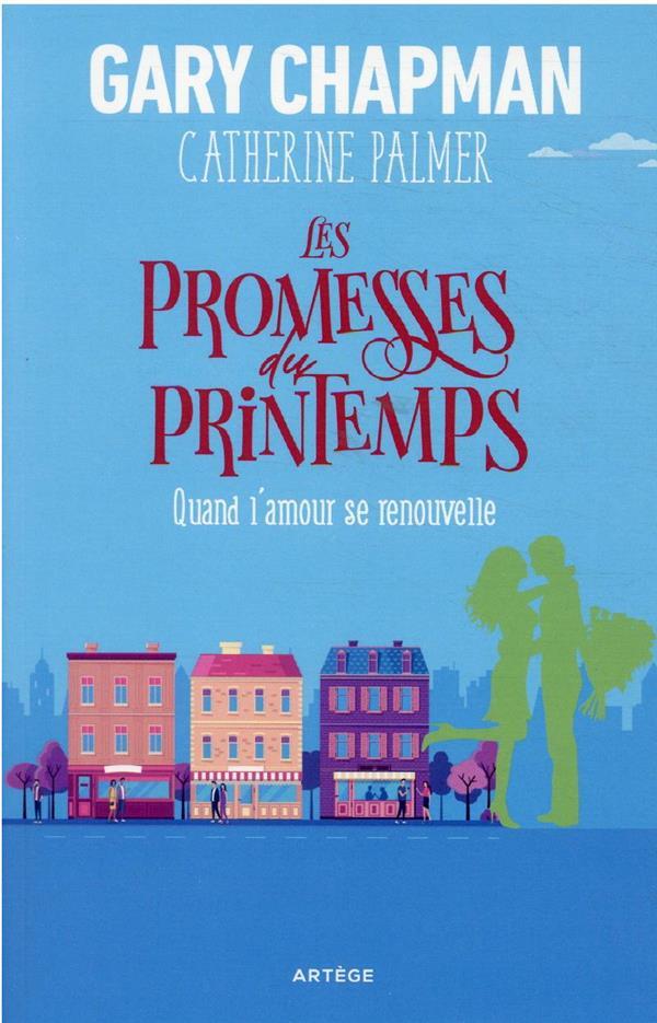 Les promesses du printemps : quand l'amour se renouvelle