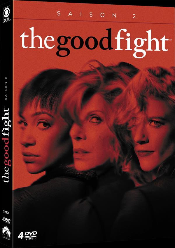 The Good Fight - Saison 2