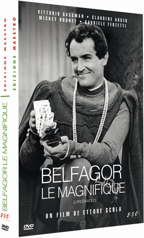Belfagor le Magnifique
