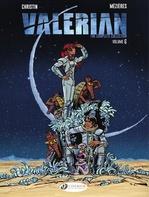 Vente Livre Numérique : Valerian - The Complete Collection - Volume 6  - Pierre Christin