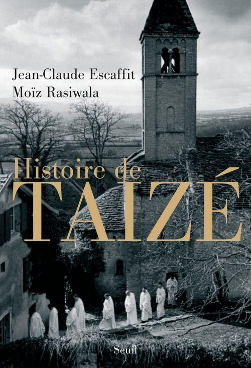 Histoire de Taizé