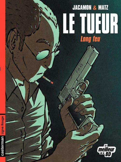 Vente EBooks : Le Tueur (Tome 1) - Long feu  - Matz