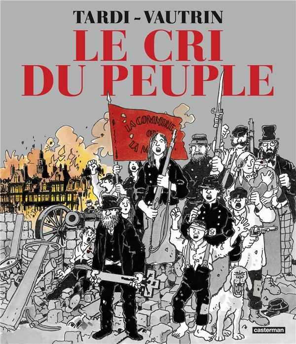 Le cri du peuple