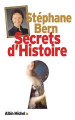 Vente Livre Numérique : Secrets d'Histoire  - Stéphane Bern