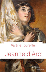 Jeanne d'Arc  - Valerie Toureille