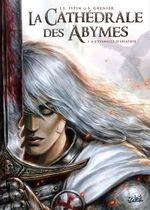 Vente Livre Numérique : La Cathédrale des Abymes T01  - Jean-Luc Istin