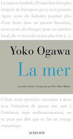 Vente Livre Numérique : La mer  - Yôko Ogawa
