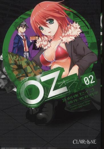 Oz t.2