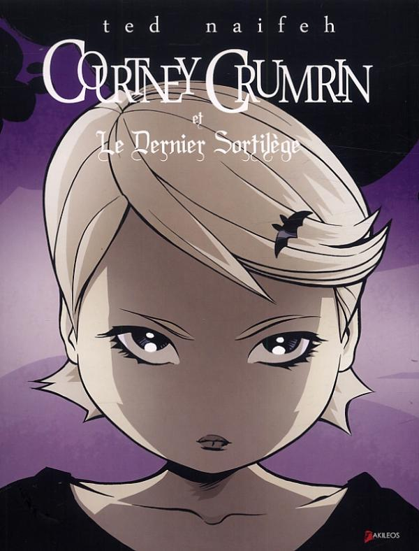 Courtney Crumrin T.6 ; Le Dernier Sortilege