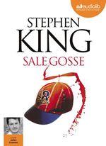 Vente AudioBook : Sale gosse  - Stephen King