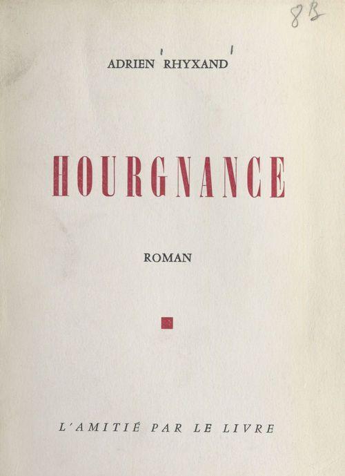 Hourgnance