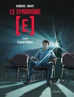 Vente EBooks : Le syndrome [E]  - Sylvain Runberg - Franck Thilliez - Luc Brahy
